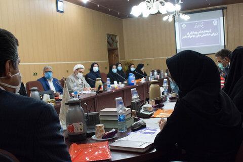 کمیته فرهنگی و پیشگری