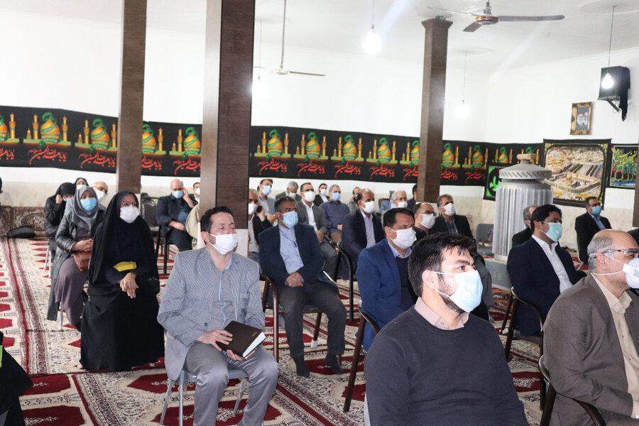 شهرقدس برپایی شورای اداری شهرستان با محوریت اشتغال