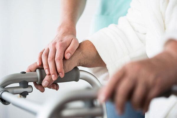 توانبخشی روزانه و توانپزشکی