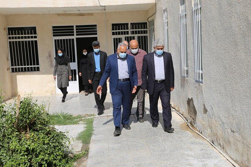 مرکز جامع درمان وبازتوانی معتادین بندرعباس