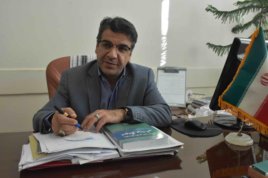 روابط عمومی، وکیل مدافع  سازمان و مدعی العموم مشتریان سازمان باشد