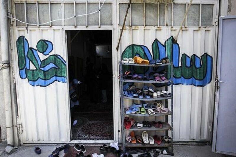 شهر ری| ٢ مرکز ترک اعتیاد تعطیل شد