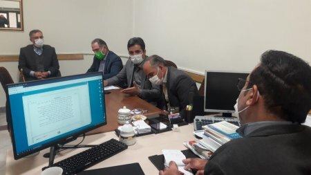 برگزاری ششمین جلسه کمیته تخصصی مناسب سازی در استانداری اردبیل