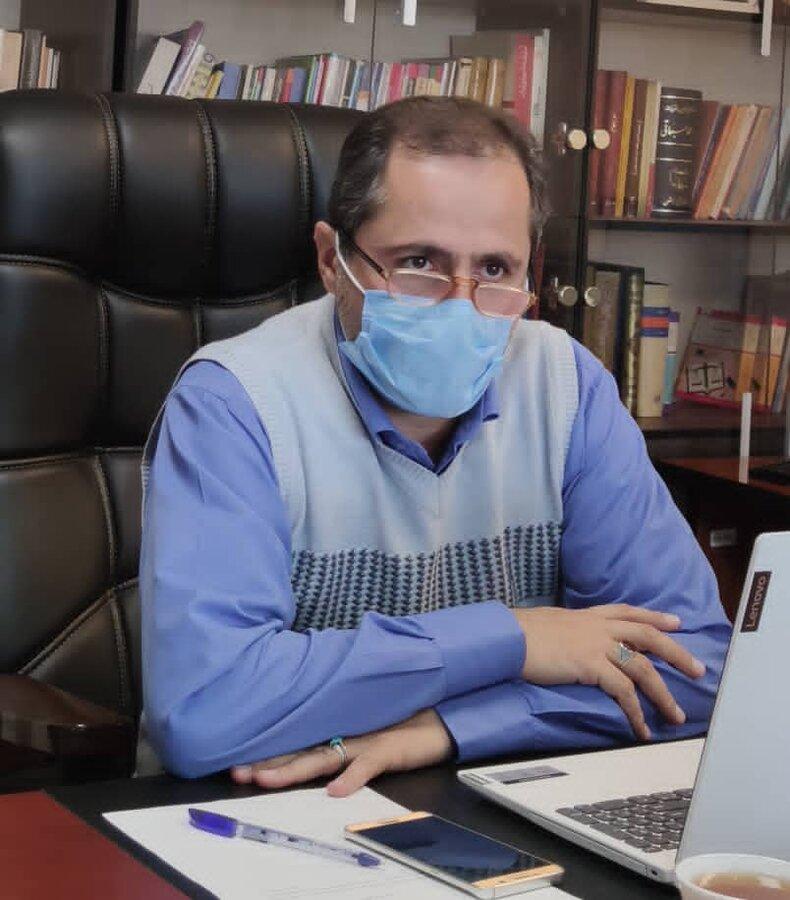 مددجویان بهزیستی قبل از عید نوروز واکسن کرونا را دریافت میکنند
