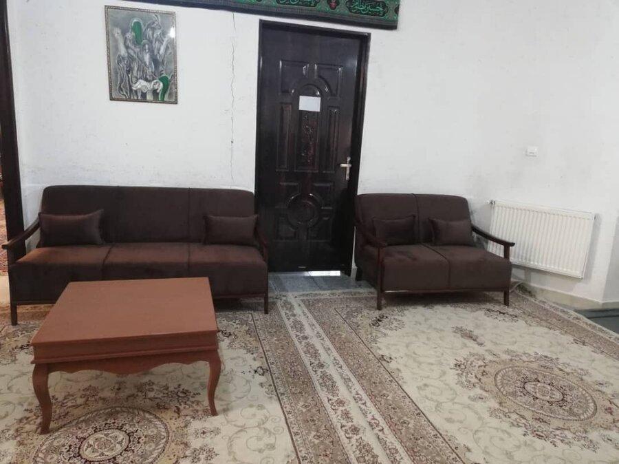 مراکز دولتی بهزیستی کرمانشاه به امکانات لازم تجهیز شدند