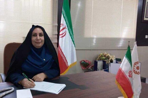 در رسانه|بیش از ۲۸ درصد افراد تحت پوشش بهزیستی خرمشهر زنان مطلقه هستند