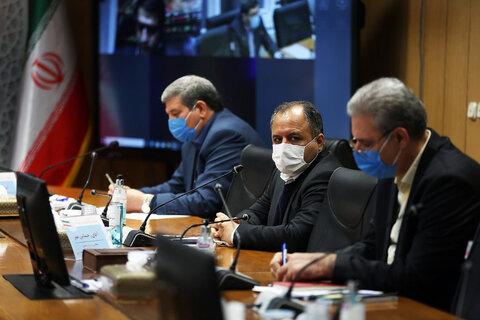 چهاردهمین جلسه ستاد مناسب سازی کشور