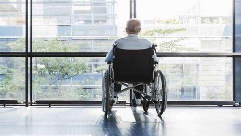 تربت حیدریه | پرداخت یارانه ۷۵۰ میلیون تومانی نگهداری سالمندان در تربت حیدریه