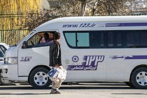 زنان و دختران در معرض آسیب بیشترین تماس گیرندگان با ۱۲۳ در ایلام