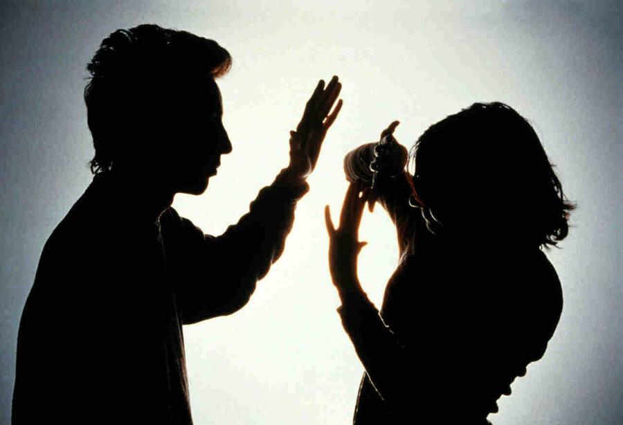حمایت از زنان خشونت دیده و حذف و کنترل خشونت در خانواده