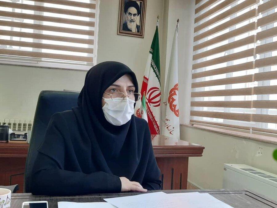 در رسانه  پیام تبریک مدیر کل بهزیستی آذربایجان شرقی به مناسبت هفته بسیج