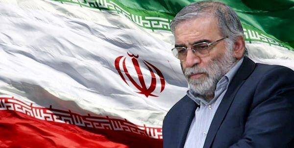 پیام دکتر حیدری به مناسبت شهادت دانشمند سرافزار شهید دکتر محسن فخری زاده