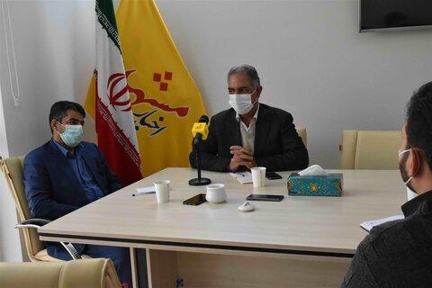 داستان معتادان متجاهر در میزگرد پایگاه خبری «اخبار مشهد»