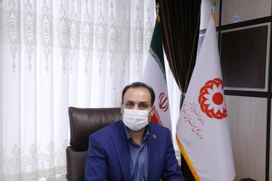پیام تبریک مدیر کل بهزیستی گلستان به مناسبت گرامیداشت هفته ملی ارتباطات و روابط عمومی