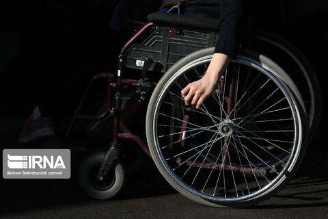 دررسانه| ۷۷ درصد معلولان گلستان مستمری دریافت میکنند