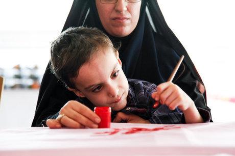 چالشهای روانشناختی تربیت کودکان دارای معلولیت