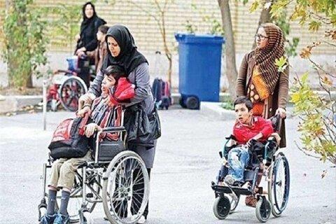 ۳۸ هزار معلول در استان اردبیل تحت پوشش بهزیستی است