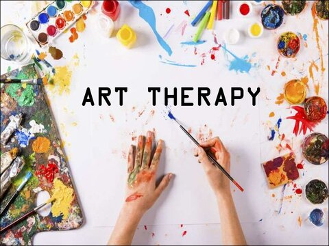 More than 850 art therapy rooms for people with disabilities