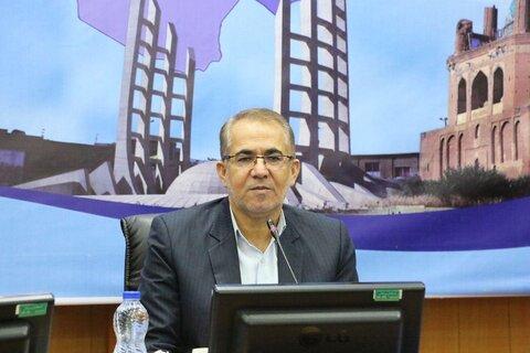 پیام استاندار زنجان در هفته گرامیداشت افراد دارای معلولیت در متن پیام چنین آمده است :