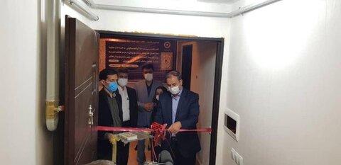به مناسبت روز جهانی معلولین  | 22 واحد مسکن مددجویان بهزیستی در زنجان افتتاح شد