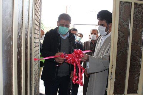 ۸واحد مسکونی به خانوارهای دارای معلول تحت پوشش بهزیستی خوزستان واگذار شد