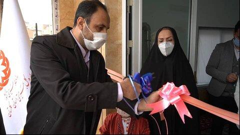 گزارش تصویری | آئین واگذاری ۱۴۳ واحد مسکونی به افراد دارای معلولیت بهزیستی گلستان