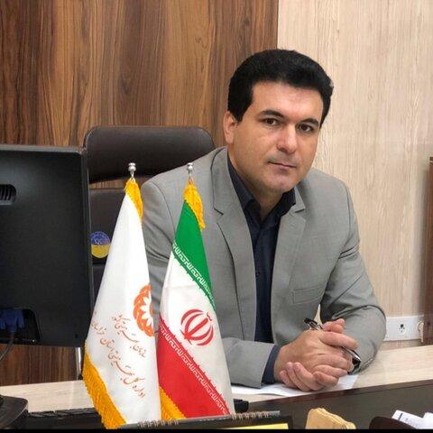 پیام مدیرکل بهزیستی خراسان شمالی به مناسبت دهه فجر