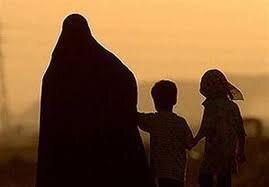 پرداخت مستمری به خانواده های زن سرپرست و نیازمند تحت پوشش