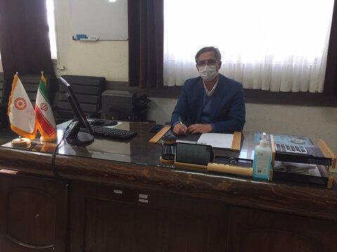 پیام رئیس اداره بهزیستی شهرستان شیروان به مناسبت گرامیداشت روز جهانی معلولین