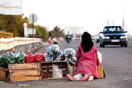 شناسایی و ساماندهی کودکان کار و خیابانی