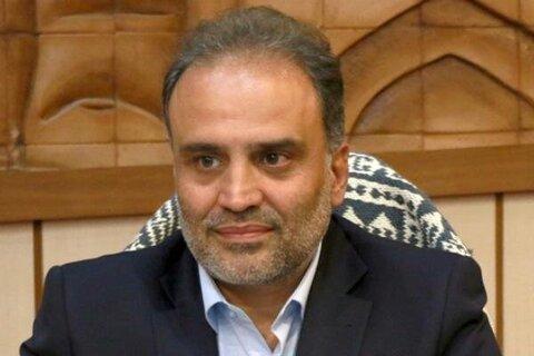 شهردار یزد؛ مناسب سازی شهری ویژه افراد دارای معلولیت در دستور کار است