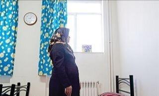 خانه امن زنان تحت خشونت خانگی (شبانه روزی – غیر دولتی)