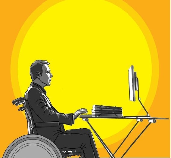 دسترسی الکترونیک؛حرکتی نوین در قادر سازی افراد دارای معلولیت