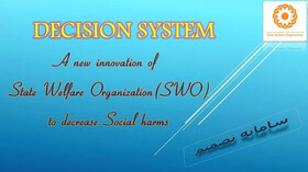 A new innovation of SWO to decrease social harms