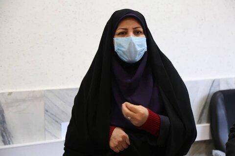 «دکتر فاطمه رضوان مدنی» به عنوان رییس مرکز توسعه پیشگیری و درمان اعتیاد سازمان بهزیستی کشور، منصوب شد