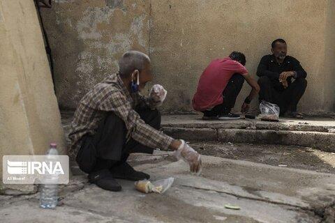 در رسانه | ۱۳ پاتوق معتادان در مشهد شناسایی شد