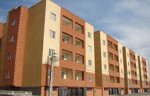در رسانه|۲۵۰ واحد مسکونی به مددجویان بهزیستی خوزستان واگذار شد