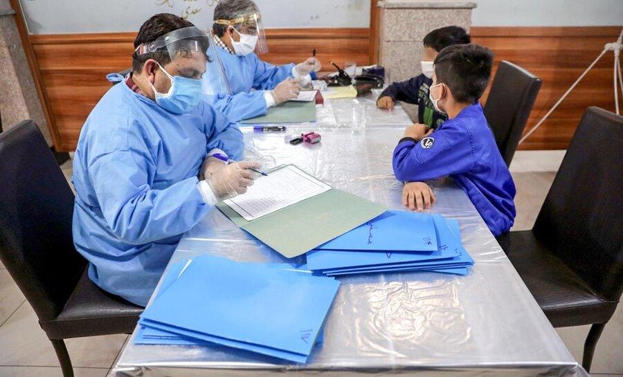 دررسانه | ساماندهی کودکان کار در مشهد با طرح سایبان مهر/ ۶۰ درصد کودکان کار خیابانی در مشهد اتباع خارجی هستند