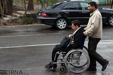 دررسانه | خواف | اشتغال دغدغه مهم شهروندان معلول خواف در خراسان رضوی است