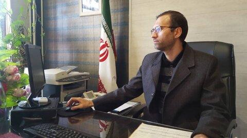 پیام تبریک مدیر کل بهزیستی استان قم به مناسبت روز پرستار