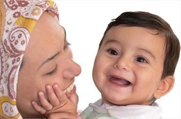 اجرای طرح ملی همیار مادر و کودک  از فردا در ایلام