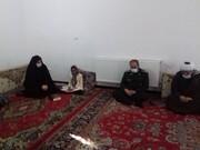 علی آبادکتول | کارکنان سازمان بهزیستی  خادمان و حامیان مردم هستند.