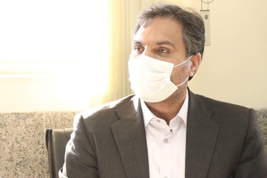 تامین نیازهای جامعه هدف بهزیستی در شهرستانهای مختلف استان کرمان به ارزش تقریبی یک میلیارد ریال
