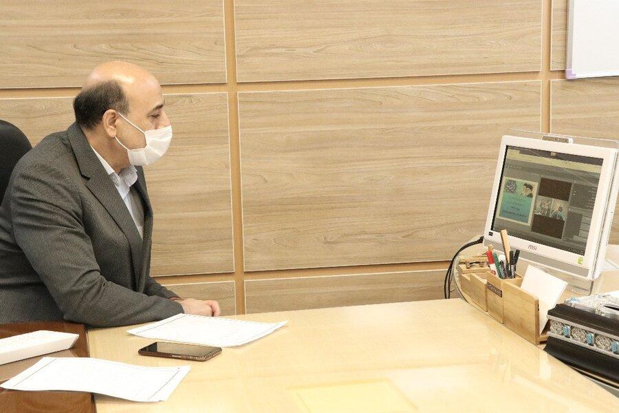 بهزیستی کرمان نیازمند مشارکت دستگاههای زیر مجموعه وزارت رفاه