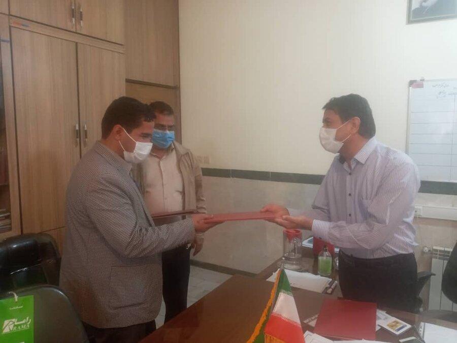 تاکنون ۵۰۰ بسته معیشتی به مددجویان رفسنجان اهدا شده است