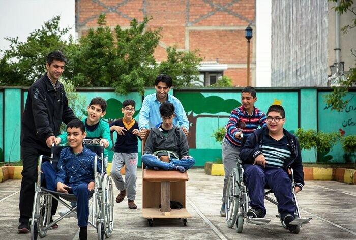 در رسانه | گسترش سه برابری چتر بهزیستی برای دانشآموزان معلول مازندران