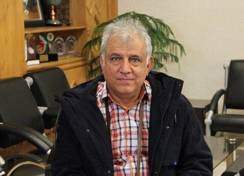 «سید محمود نقیبزاده نایینی» مشاور مدیرکل بهزیستی استان اصفهان در امور معلولین جسمی حرکتی شد