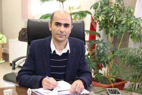 « خلیل رحیمی » مشاور مدیرکل بهزیستی استان اصفهان در امور معلولین ناشنوا شد