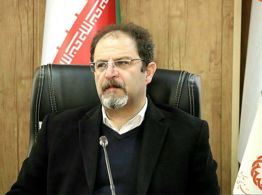 پیام تبریک مدیرکل بهزیستی آذربایجان غربی به مناسبت میلاد حضرت مسیح