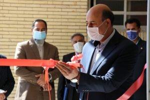 اولین مرکز اورتوپدی فنی جنوب کشور در جیرفت افتتاح شد